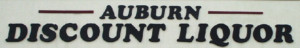 Auburn Discount Liquor