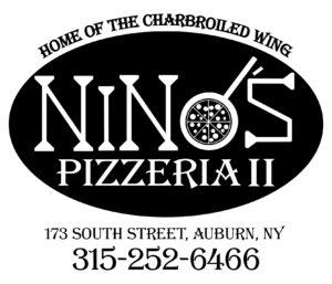 Nino's Logo