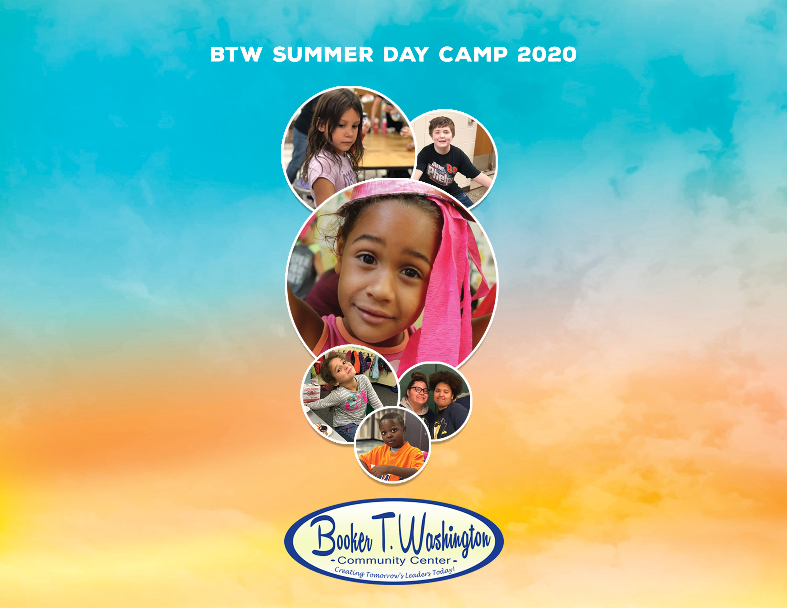 Summer Day Camp 2020